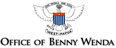 Office of Benny Wenda