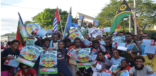 Solomon Islands West Papua MSG Melanesia3