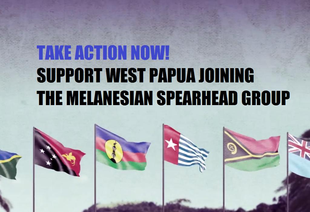 West Papua msg ulmwp mELANESIA