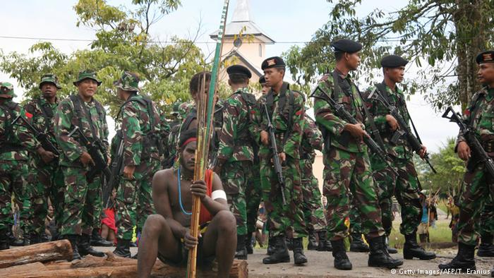 For decades the Indonesian government, military and police have tried all they can to forcibly isolate and eradicate Melanesian culture in West Papua.
