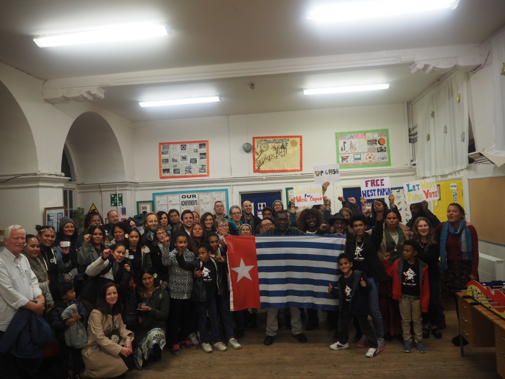 Image result for west papua film screening