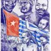 Photos from the Global Flag Raising for West Papua. 1st December 2016 photo 170