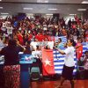 Photos from the Global Flag Raising for West Papua. 1st December 2016 photo 44