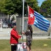Photos and thanks after Global Flag Raising for West Papua! photo 34