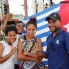 Photos and thanks after Global Flag Raising for West Papua! photo 130