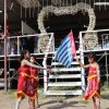 Photos and thanks after Global Flag Raising for West Papua! photo 131