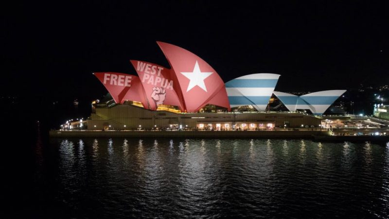 Australia hosts the biggest weekend of Rockin for West Papua